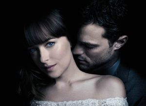 Fifty Shades of Grey - Befreite Lust Teaser