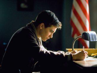 October Sky - Jake Gyllenhaal als 17-Jähriger Tüftler