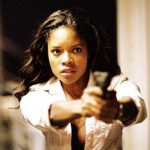 Naomie Harris in After the Sunset