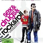 DVD Cover Sex & Drugs & Rock & Roll
