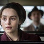 Emilia Clarke in Voice from the Stone: Ruf aus dem Jenseits