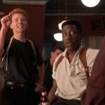 Wesley Snipes in King of New York