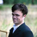 Peter Dinklage in Station Agent