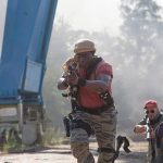 Wesley Snipes in The Expendables 3