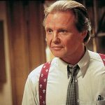 Jon Voight in Mission: Impossible