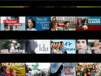 VOD-Channel good!movies