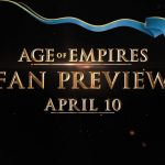 Age of Empires: Fan Preview-Livestream am 10. April  2021