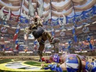 Blood Bowl 3 - Screenshot