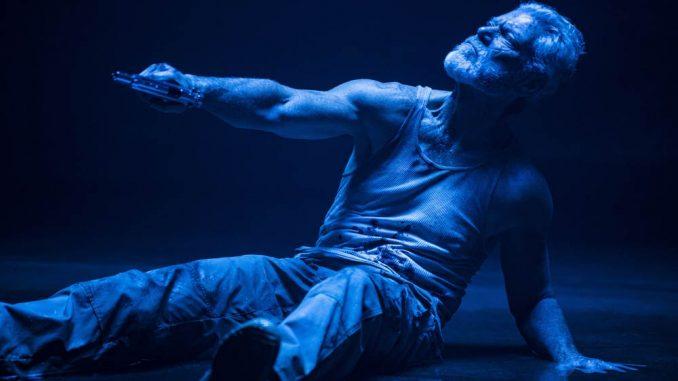 Don't Breathe 2: Norman Nordstrom (Stephen Lang)