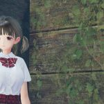 Blue Reflection: Second Light - Gameplay-Trailer