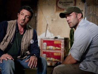 The Expendables: Sylvester Stallone und Jason Statham