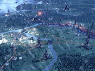 Hearts of Iron IV: No Step Back-Add-On